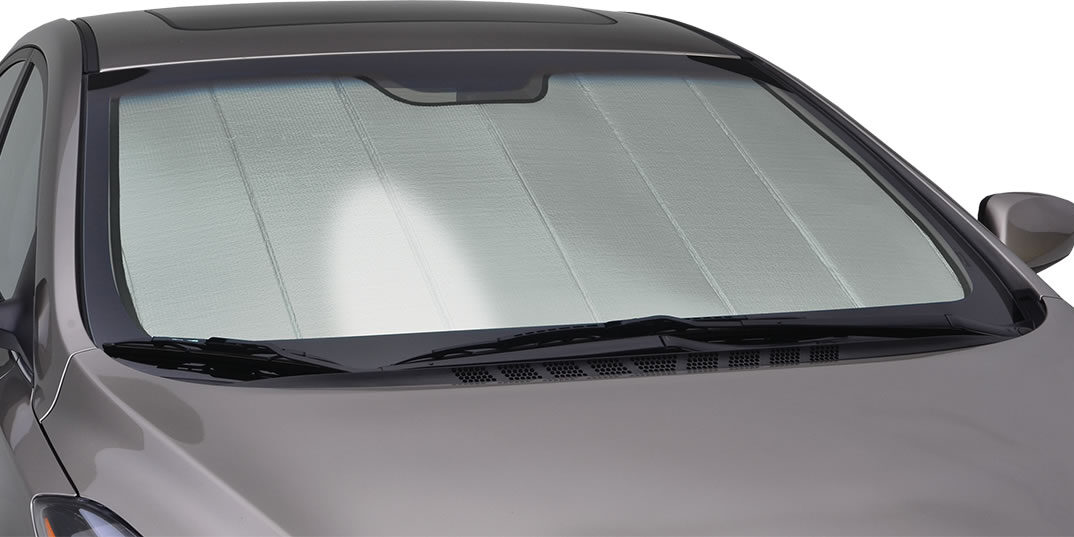 Premium_Auto_Folding_Shade_Front_View